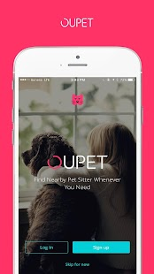 Oupet- screenshot thumbnail