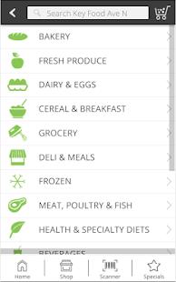 [Key Food Avenue N] Screenshot 5