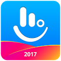 TouchPal Keyboard-Cute emoji,theme, sticker, gif icon