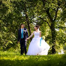 Свадебный фотограф Анна Жукова (annazhukova). Фотография от 09.08.2015