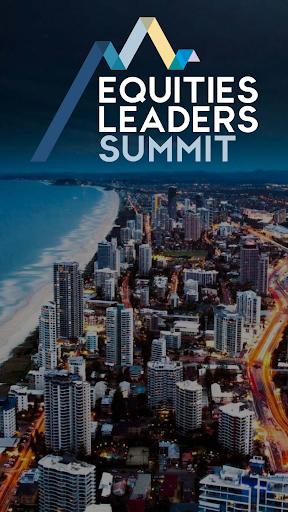 Equities Leaders Summit 2015