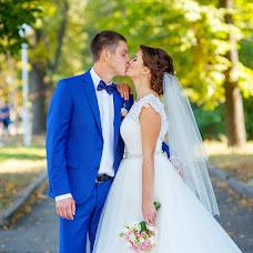 Wedding photographer Irina Bykova (IrinaBykova). Photo of 03.10.2014