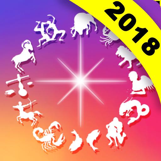 2018 Horoscope: Free Daily Horoscope, Zodiac Signs (app)