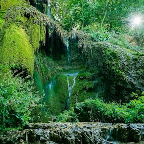 krushuna by Kiril Kolev - Landscapes Waterscapes ( mountains, waterfalls, green, wildlife, rivers, natural )