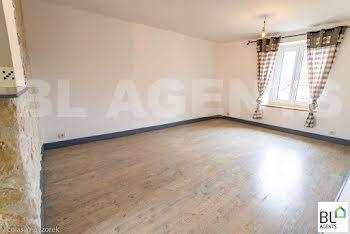 appartement à Lizy-sur-Ourcq (77)