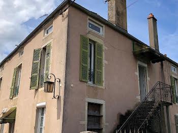 appartement à Bligny-sur-Ouche (21)