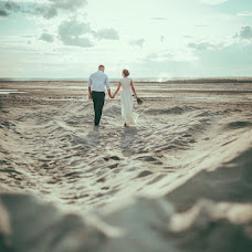 Wedding photographer Aleksandra Gavrina (AlexGavrina). Photo of 30.10.2017