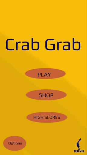 Crab Grab 1.1.3.1 screenshots 1