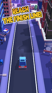 Taxi Run – Crazy Driver Apk Download For Android 7