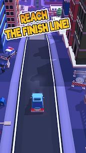 Taxi Run – Crazy Driver 5