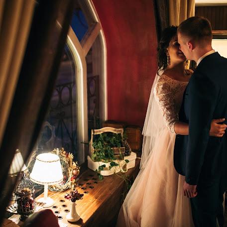 Wedding photographer Aleksey Kleschinov (AMKleschinov). Photo of 09.02.2018
