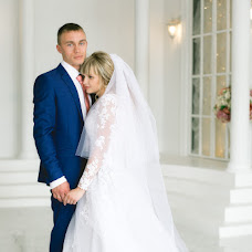 Wedding photographer Kseniya Makarova (ksigma). Photo of 08.04.2018