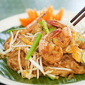 Thai cuisine: Recipes icon