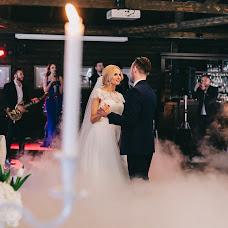 Wedding photographer Egor Tokarev (tokarev). Photo of 28.12.2017