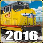 Train Simulator 2016 HD v1.0.1 Mod Money