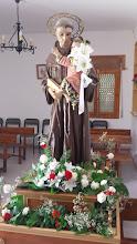 Photo: San Antonio de Padua