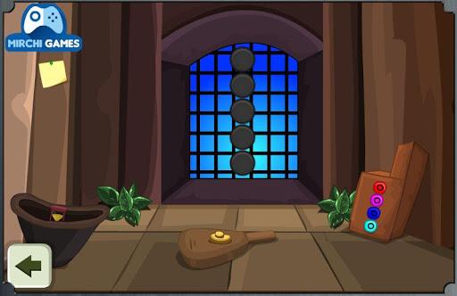 Hague House Escape Game Day-829