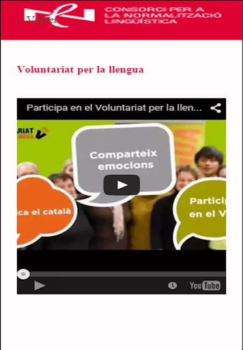Consroci Normalització Catalá