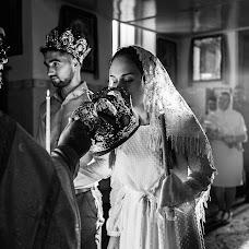 Wedding photographer Vadim Mazko (mazkovadim). Photo of 31.10.2018