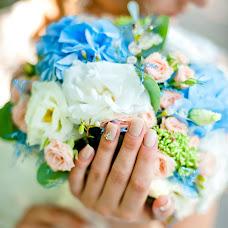 Wedding photographer Anastasiya Zanozina (applegerl). Photo of 08.08.2016