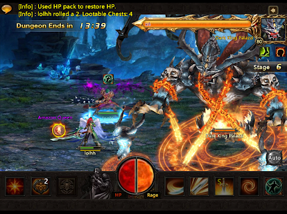 Wartune: Hall of Heroes Screenshot 10
