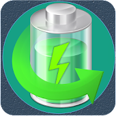 Battery Manager - Power Saver