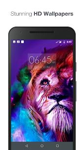Knock lock screen – Applock Premium (Unlocked) 1
