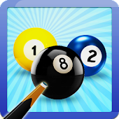 8 ball poll : Billiards