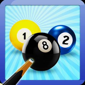 8 ball poll : Billiards