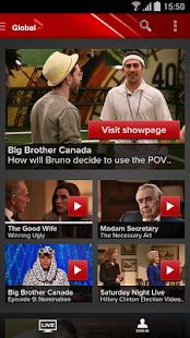 Global Go - screenshot thumbnail