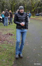 Photo: Post-race Kelly from Maple Falls and Orcas 2010