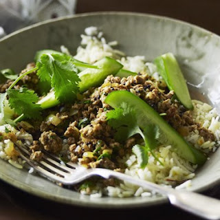 Nepalese Pork Mince Curry Recipe