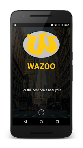 Wazoo app (apk) free download for Android/PC/Windows screenshot