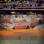 Glorious Swing Jazz from Liverpool