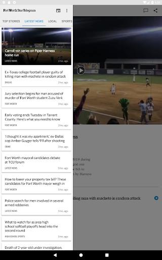 Fort Worth Star-Telegram 7.3.0 screenshots 9