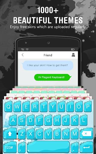 Flagard Keyboard for PC