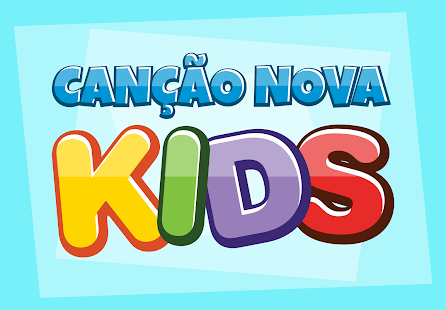Canção Nova Kids- screenshot thumbnail