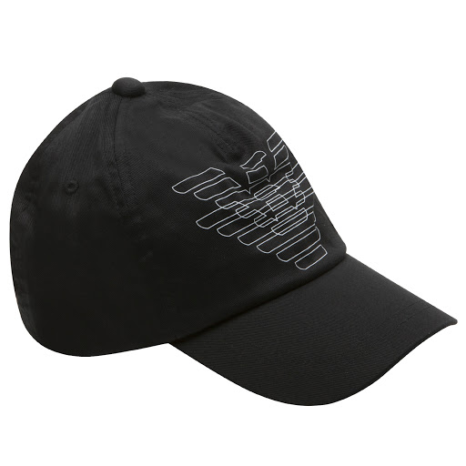 Primary image of Emporio Armani Black Logo Cap