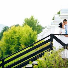 Wedding photographer Lesya Frolenkova (Lesyafos). Photo of 03.08.2017