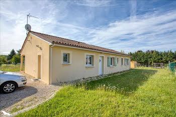 maison à Annesse-et-Beaulieu (24)