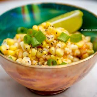 Chili Lime Corn Recipe