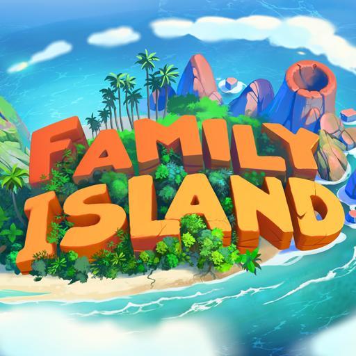 Family Island™ — Aventura de granja