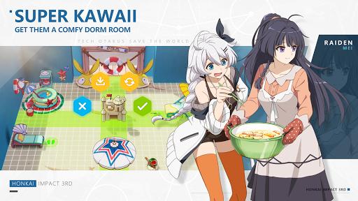 Honkai Impact 3rd apkmind screenshots 5