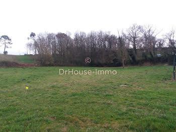 terrain à Horsarrieu (40)