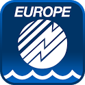 Boating Europe icon