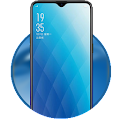 Theme for oppo A7X