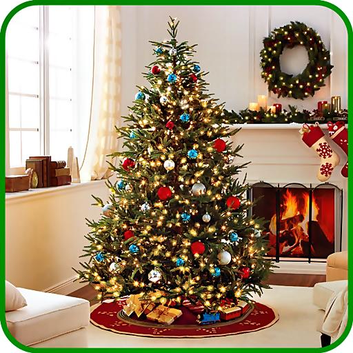 Baixar Idéias de Decoração de Árvore de Natal para Android
