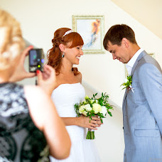 Wedding photographer Mariya Shvaleva (Nanomari). Photo of 15.08.2014