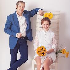 Wedding photographer Mila Nautik (elfe). Photo of 09.03.2015