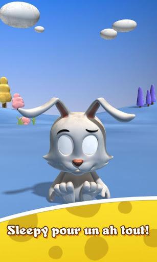 Parler le lapin  captures d'écran 1